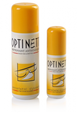 OPTINETT - Antistatik-Sprays
