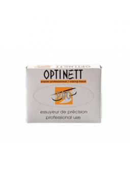 OPTINETT - 42x 150 Laborpapiertücher 14.5x21mmm