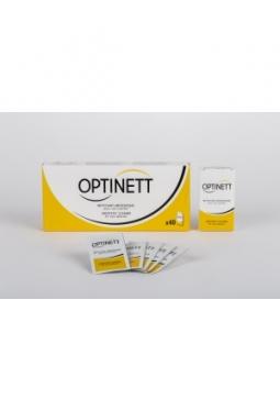 OPTINETT - Lingettes nettoyantes